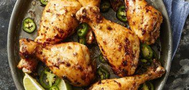 Nằm mơ thấy ăn thịt gà đánh đề con gì?