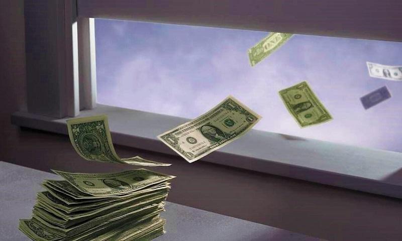 Nằm mơ thấy mất tiền đánh lô đề con gì? Mất tiền là số mấy?