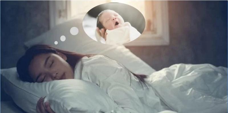 Có bầu nằm mơ thấy bé trai đánh lô đề số gì? Giải mã giấc mơ