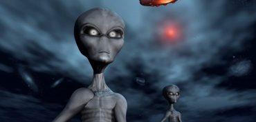 Nằm mơ thấy UFO đánh đề con gì? UFO là số mấy?