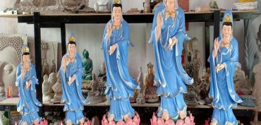 Nằm mơ thấy Phật Bà đánh số gì? Giải mã giấc mơ thấy Phật Bà