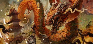 Nằm mơ thấy rồng đánh lô đề con gì? Rồng là số mấy?